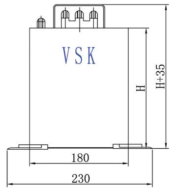 4-25-3电力系统用自愈式并联电容器