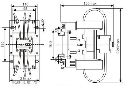 电路 电路图 电子 工程图 平面图 原理图 414_281